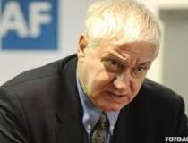 Razboi total la SIF Muntenia:...