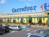 Carrefour si-a diminuat...