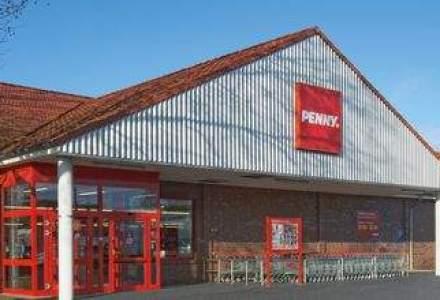 Penny Market deschide al 4-lea magazin din Bucuresti