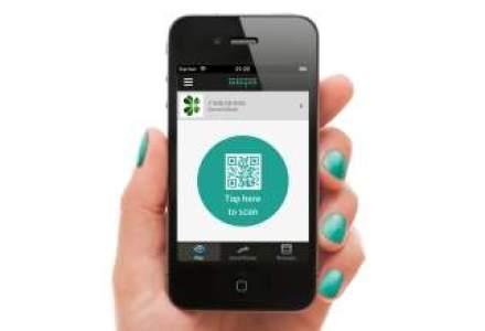 Garanti lanseaza un sistem de plati cu telefonul mobil prin intermediul codurilor QR