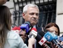 Liviu Dragnea: Temele...
