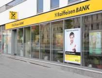 Raiffeisen Bank isi dubleaza...