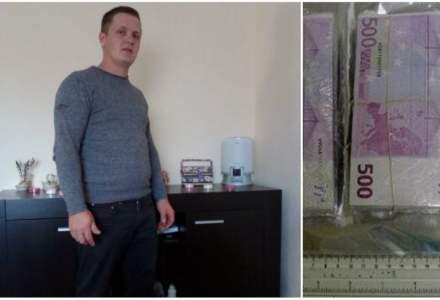 Cum a fost rasplatit barbatul care a returnat 95.000 de euro gasiti intr-un dulap cumparat de pe Olx