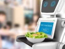Robotii ameninta locurile de...