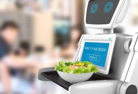 Robotii ameninta locurile de munca in Europa de Est. Care sunt sectoarele economice vulnerabile