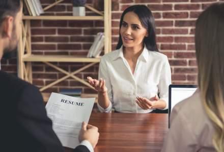 Cum iti cresti sansele sa obtii primul tau interviu. 4 pasi catre job-ul pe care ti-l doresti