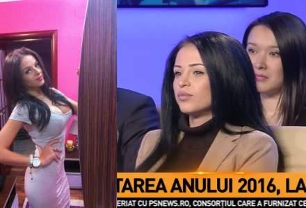 Nepoata lui Florin Pandele se afla si ea pe lista oamenilor care au plecat din PSD