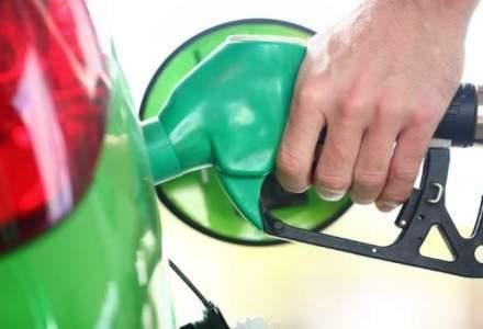 Consiliul Concurentei: In primele noua luni din 2018, pretul benzinei a crescut cu 11,5%! Media UE a fost de 8,5%