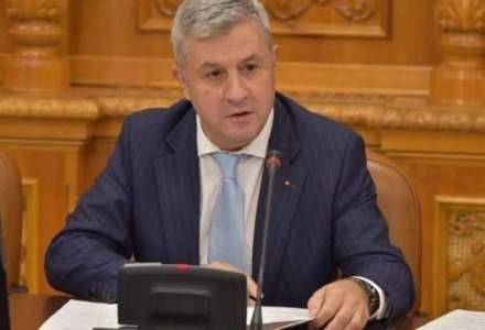 USR cere sanctionarea deputatului Florin Iordache dupa semnul obscen din Parlament