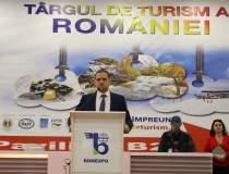 Bogdan Trif: Turismul este o...
