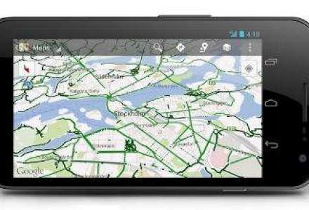 Google Maps implementeaza in noua tari europene trasee pentru biciclete. Romania lipseste