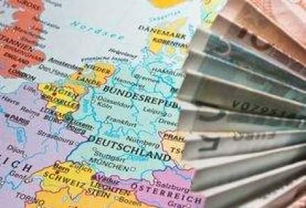 Criza din zona euro, pe sfarsite? O veste buna este competitivitatea in crestere