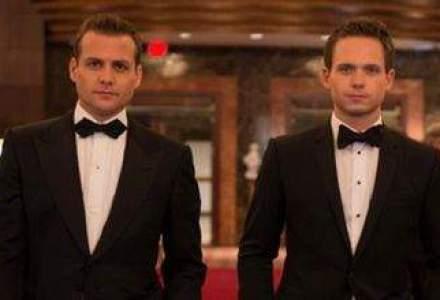 """RECOMANDARE - """"Suits"""": un serial spontan despre lumea avocaturii"""