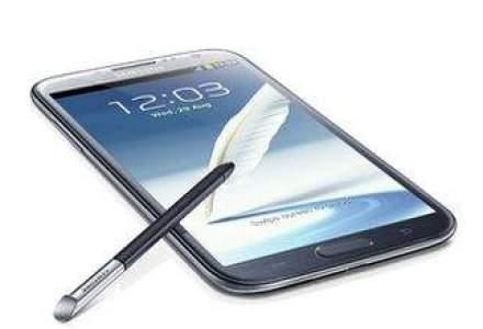 A fost lansat Galaxy Note 2: cum arata si ce noutati aduce telefonul-tableta al celor de la Samsung [VIDEO]