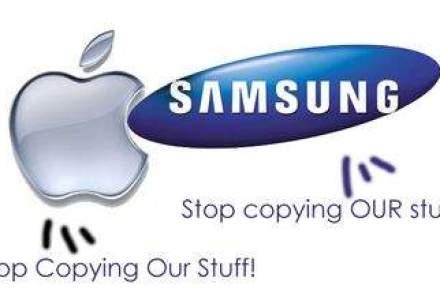 Apple a pierdut un proces cu Samsung in Japonia