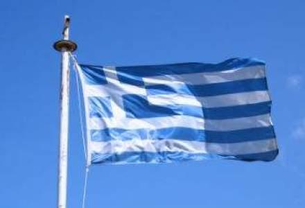 Grecia transfera fondului de privatizare un palat