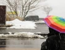 Meteorologii anunta ninsori,...