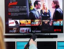 Italia, decret anti-Netflix...