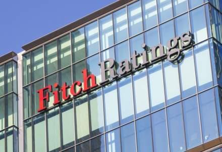 "Fitch a confirmat ratingul Romaniei la ""BBB minus"", cu perspectiva stabila"