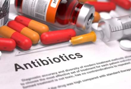 GSK Romania: Luarea unor masuri pentru oprirea cresterii nivelului rezistentei la antibiotice este cruciala