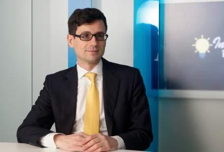 Profesionistii in investitii: Claudiu Cazacu, analist sef XTB Romania, despre semnalele din pietele financiare si economie