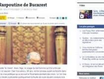 Le Monde: Dan Voiculescu, Le...