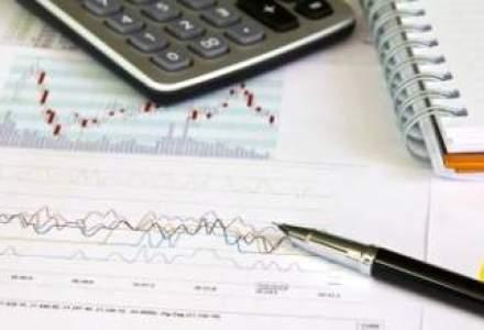 Deficitul bugetar: date proaspete PLUS vezi dinamica veniturilor si a cheltuielilor