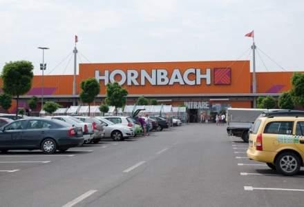 Hornbach investeste in eCommerce: in 2 ani, peste 30.000 de produse vor fi comercializate exclusiv online