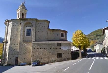 Un sat din Italia a prins peste 58.000 de soferi vitezomani in 2 saptamani