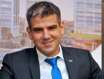 Tomescu, BMF Grup: O cladire...