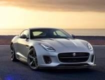 Jaguar F-Type ar putea primi...