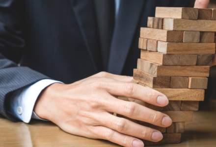 Dan Bucsa: Politica fiscala ramane cel mai mare risc macroeconomic pentru Romania