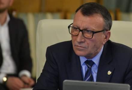 Stanescu spune ca partidul a scazut la sub 25% in sondajele de opinie: PSD a luat decizia executiei mele politice
