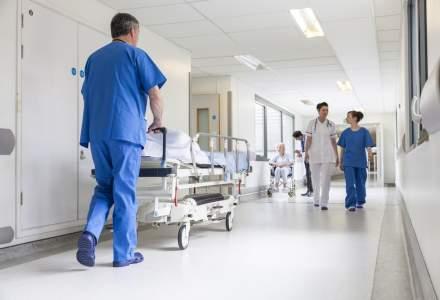 Consiliul Judetean Cluj solicita oficial sa preia construirea Spitalului Regional de Urgenta