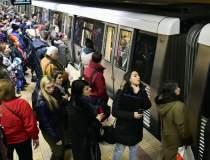Paza de la metrou va fi...