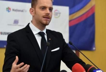 Cine este Ilan Laufer? CV-ul omului refuzat de Iohannis din fruntea Ministerului Dezvoltarii