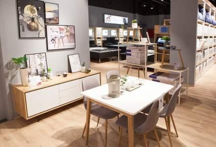 JYSK inaugureaza un magazin in Roman si ajunge la o retea de 63 de magazine