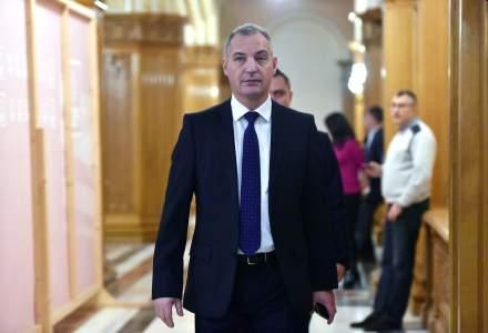Cine este Mircea Draghici, propunerea PSD pentru functia de ministru al Transporturilor