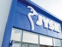 JYSK, rezultate record in...