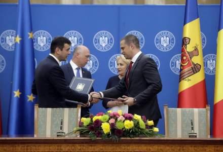 Romania, acord de cooperare cu Republica Moldova, in domeniul turismului