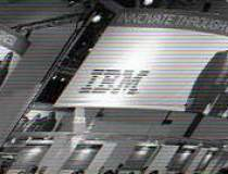 IBM, la cumparaturi de...
