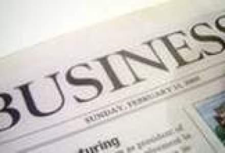 Publisher-ul Financial Times a cumparat o retea de site-uri de stiri business