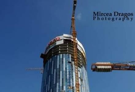CBRE, numit agent de inchiriere pentru Sky Tower
