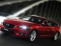 Asa arata noua Mazda6 Wagon