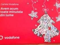 Vodafone a lansat trei...