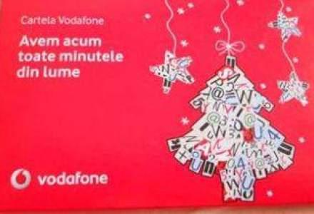 Vodafone a lansat trei abonamente pentru clientii IMM-uri
