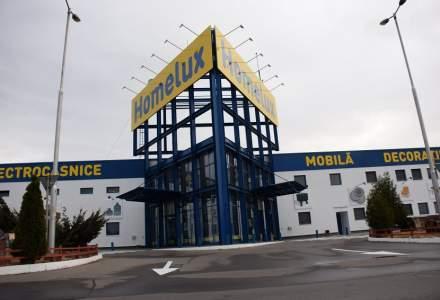 Fostul proprietar Praktiker a deschis primul magazin Homelux in Ploiesti si planuieste investitii de 300 milioane euro in 5 ani