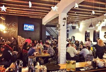 (P) Hashtag Pub - locul tau preferat din Bucuresti