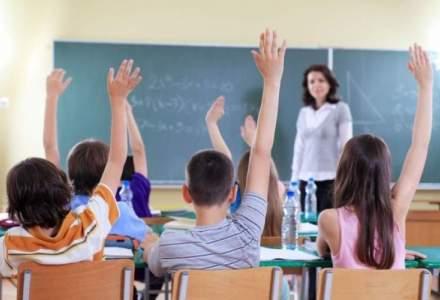 Numarul de ore de scoala va fi taiat considerabil. Ce program vor avea elevii claselor 0 - VIII la scoala