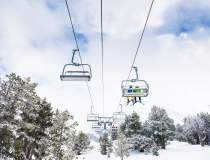 Destinatii de schi ieftine in...